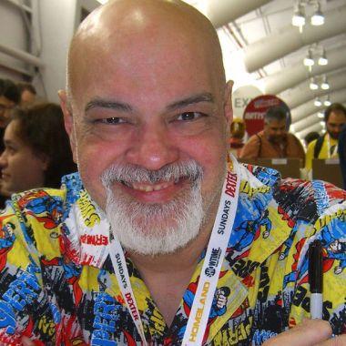 Imágen de George Pérez