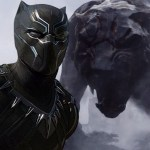 Black Panther, Ryan Coogler, Final, Alternativo Código Espaguetti