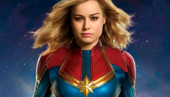 Captain Marvel, Starforce, Ronan, Fotos