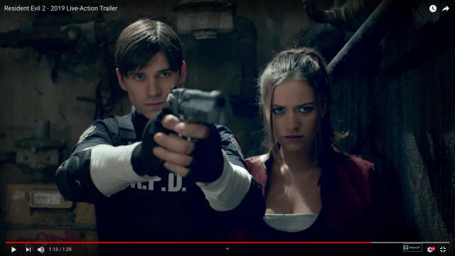 Resident-Evil-2-Trailer-Live-Action