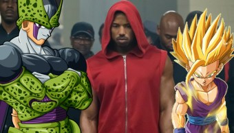 Dragon Ball Z inspiró a Michael B. Jordan