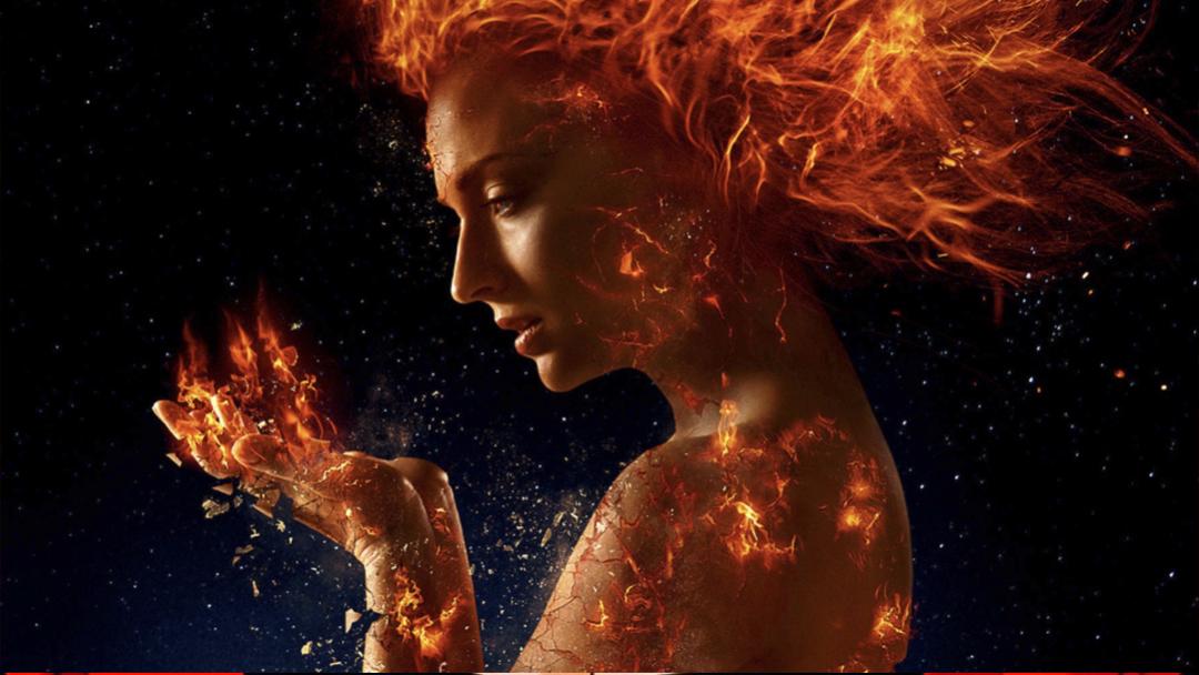 Dark Phoenix, Referencia, MCU, Marvel Cinematic, Universe