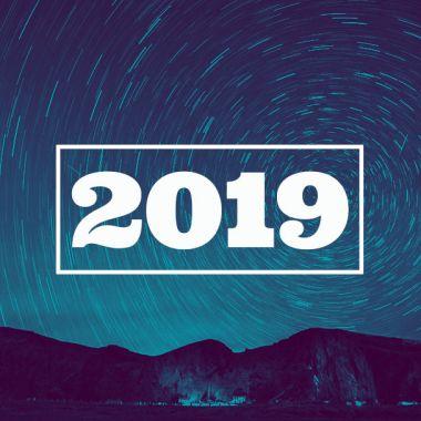 Eventos astronomicos 2019