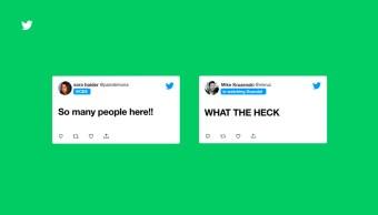 Uno de los nuevos cambios de Twitter
