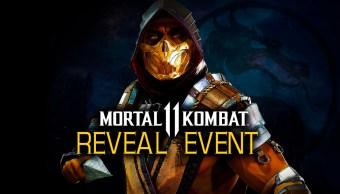Imagen promocional de Mortal Kombat 11