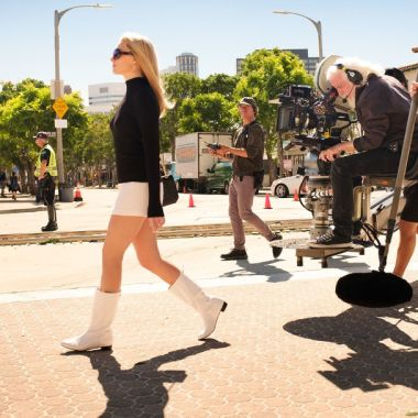 Imagen de Once Upon a Time in Hollywood