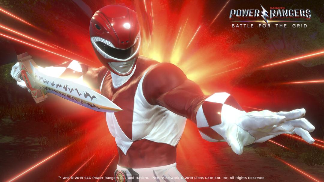 Power Rangers, Juego Peleas, Battle Grid, Peleas