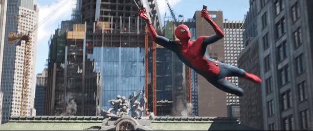 Spider-Man: Far From HomeSpider-Man: Far From Home