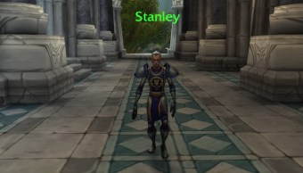 Stan Lee-Warcraft-Blizzard