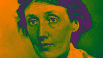 LA Casa Encantada-Virginia Woolf-Cuento