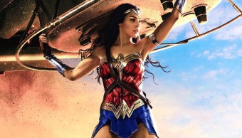 Wonder Woman, Patty Jeninks, Trilogía, Película
