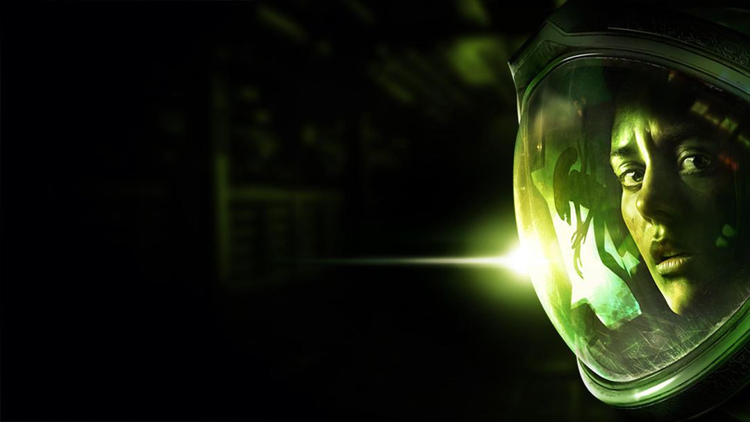 Alien Isolation, Serie, CGI, IGN