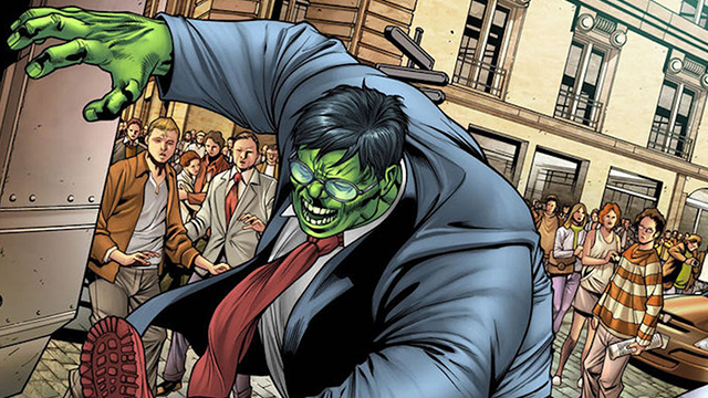 Avengers Endgame, Professor Hulk, Mark Ruffalo, Teoría
