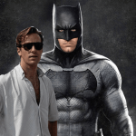 Batman, Armie Hammer, Matt Reeves