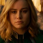 Captain Marvel, Skrulls, Spot, Trailer