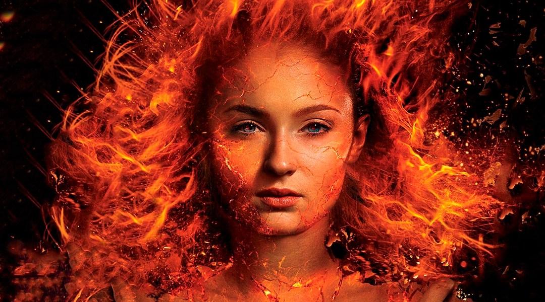 Resultado de imagen de dark phoenix