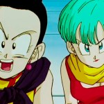 Dragon Ball, Bulma, Milk, Fusión
