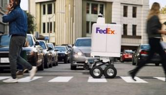 FedEx SameDay Bot