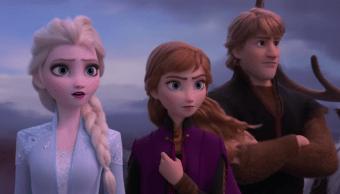 Imagen de Frozen 2