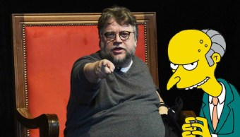 Guillermo-Del-Toro-Simpson-Episodio