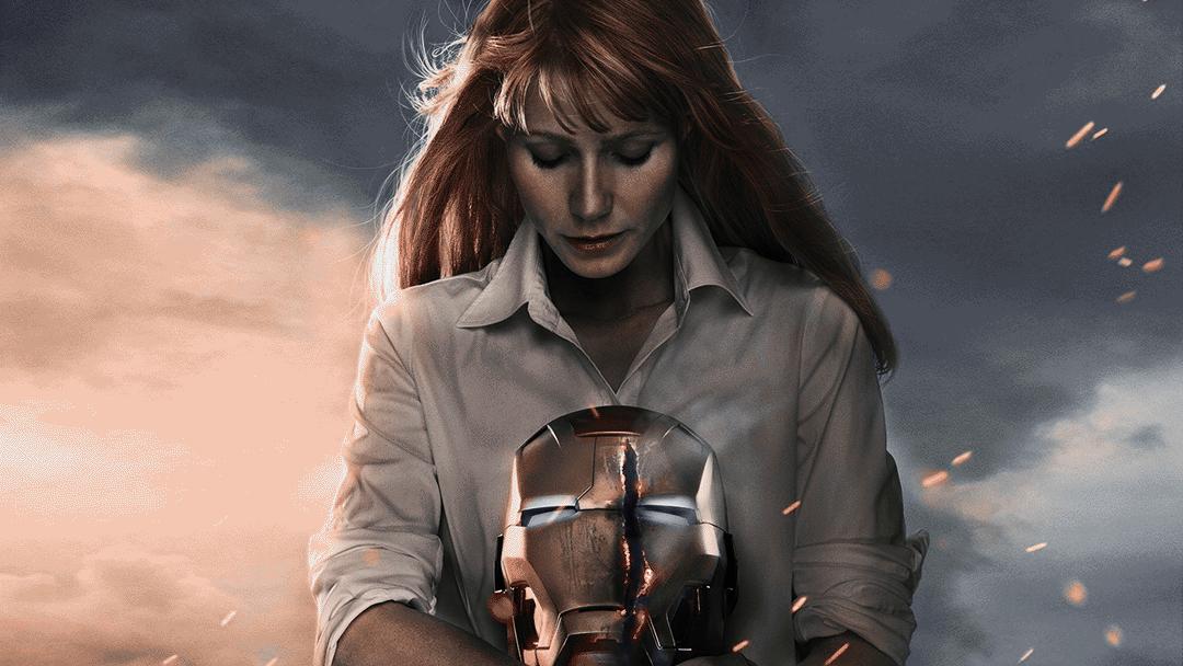 Gwyneth Paltrow, Retiro, MCU, Marvel Cinematic Universe