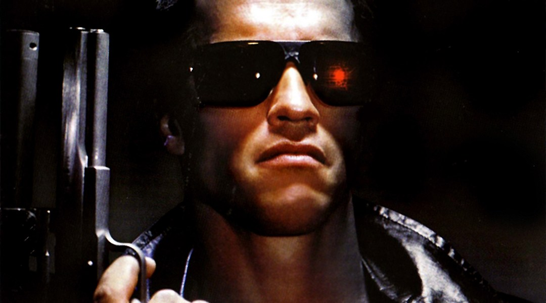 James Cameron, Terminator, Dark Fate, Secuela