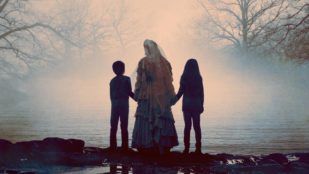Imágen de The Curse Of La Llorona