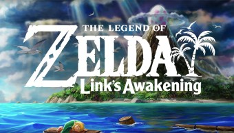Primera imagen de The Legend of Zelda: Link's Awakening
