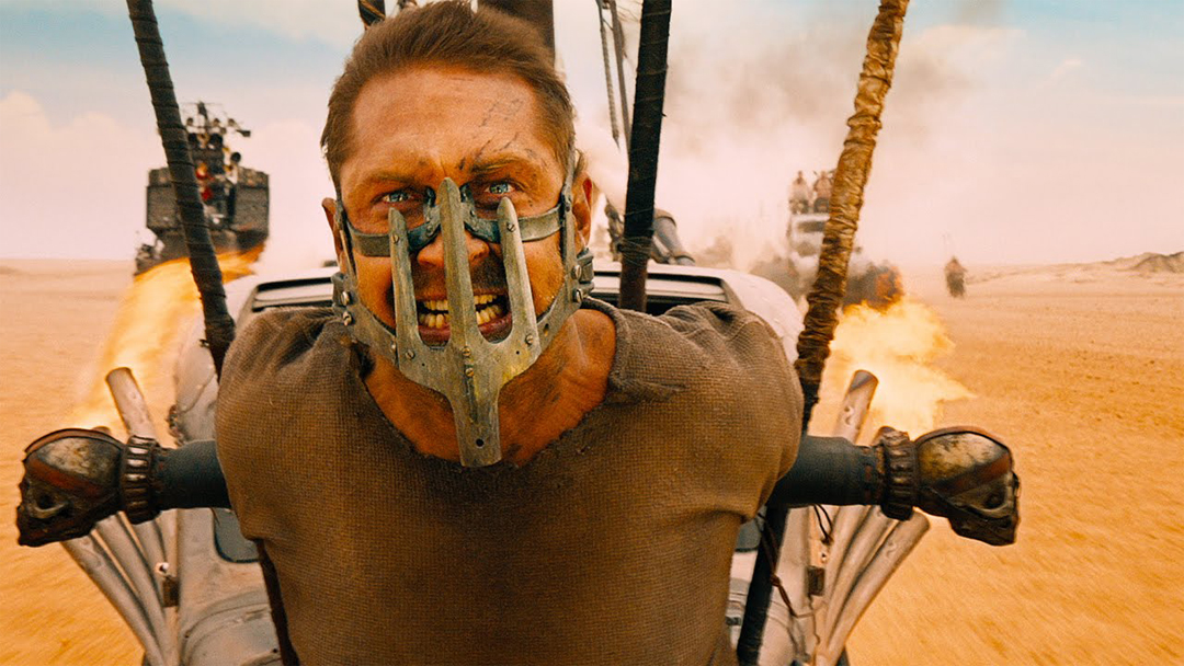 Mad Max, Fury Road, Charlize Theron, Secuela