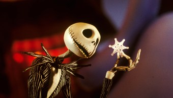 Nightmare Before Christmas, Extraño Mundo Jack, Live Action, Disney