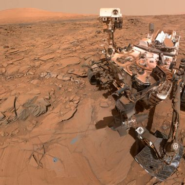Opportunity, Curiosity, NASA, Marte