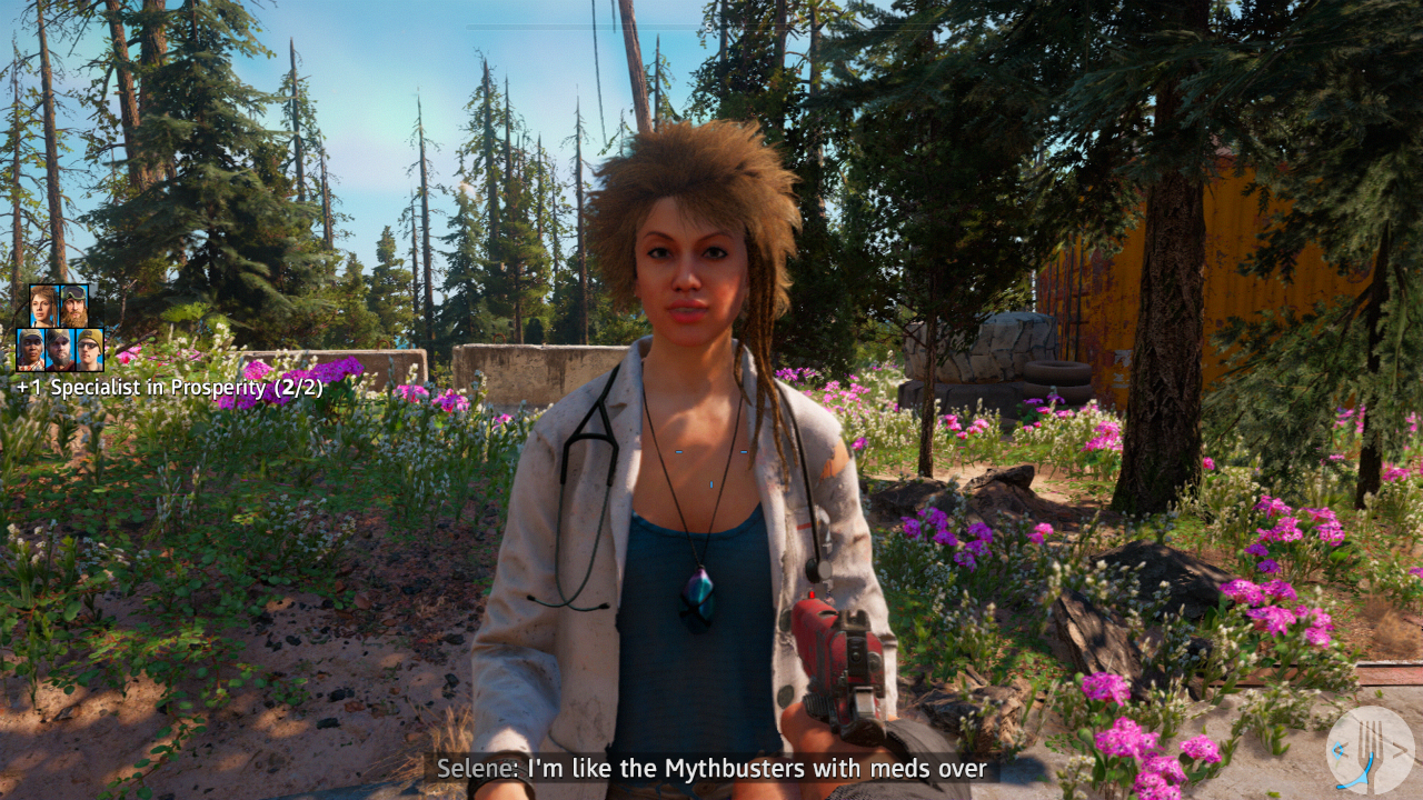 resena-far-cry-ubisoft-montreal-review-personaje-medico