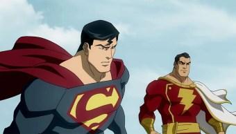 Shazam, Superman, Cameo, Henry Cavill