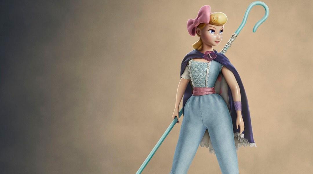 2182578b7dd05 Bo Peep sería la villana de Toy Story 4