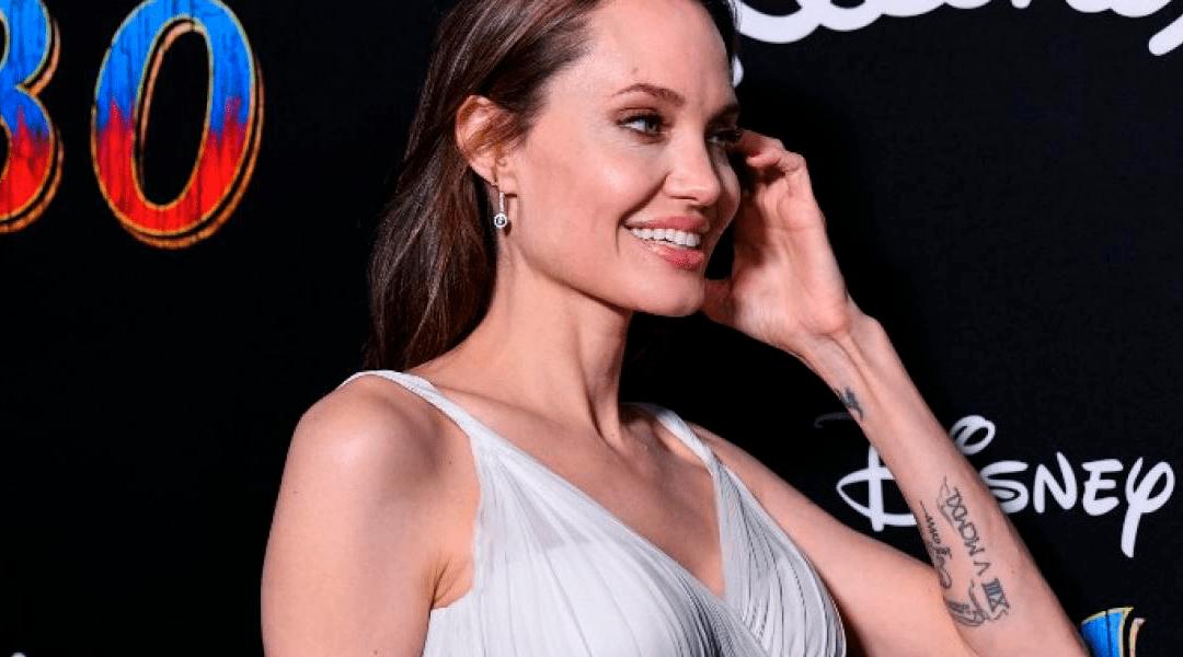 imagen Angelina Jolie