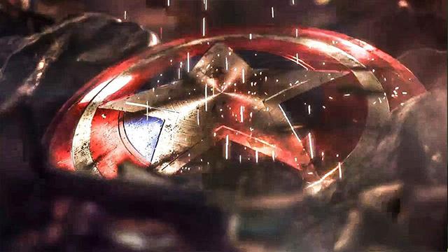 Avengers Project, Square Enix, Consolas, Juego 1