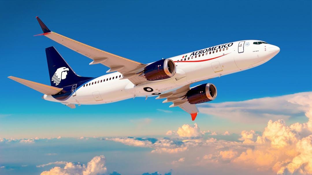 Boeing 737 MAX, Aerolíneas, Accidente, Aeroméxico