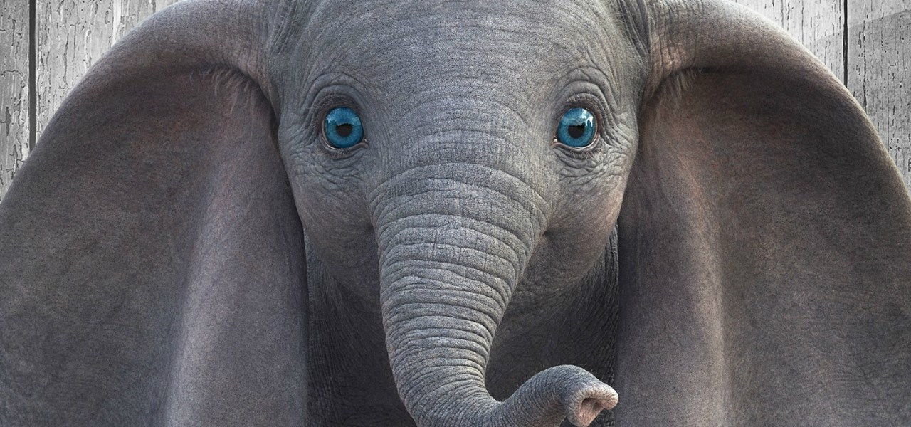 Reseña Dumbo Una Película Sin Alegría Que Arruina Un Gran Clásico