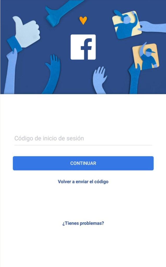 Facebook, WhatsApp, Instagram, Falla