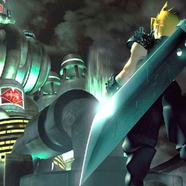 Final Fantasy VII, Nintendo Switch, Port, Remake
