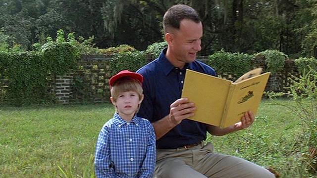 Forrest Gump, Tom Hanks, Secuela. 9/11