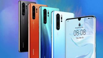 Los nuevos Huawei Pro 30, lo nuevo de Huawei