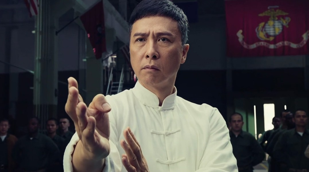Tráiler Oficial de Ip Man: The Finale