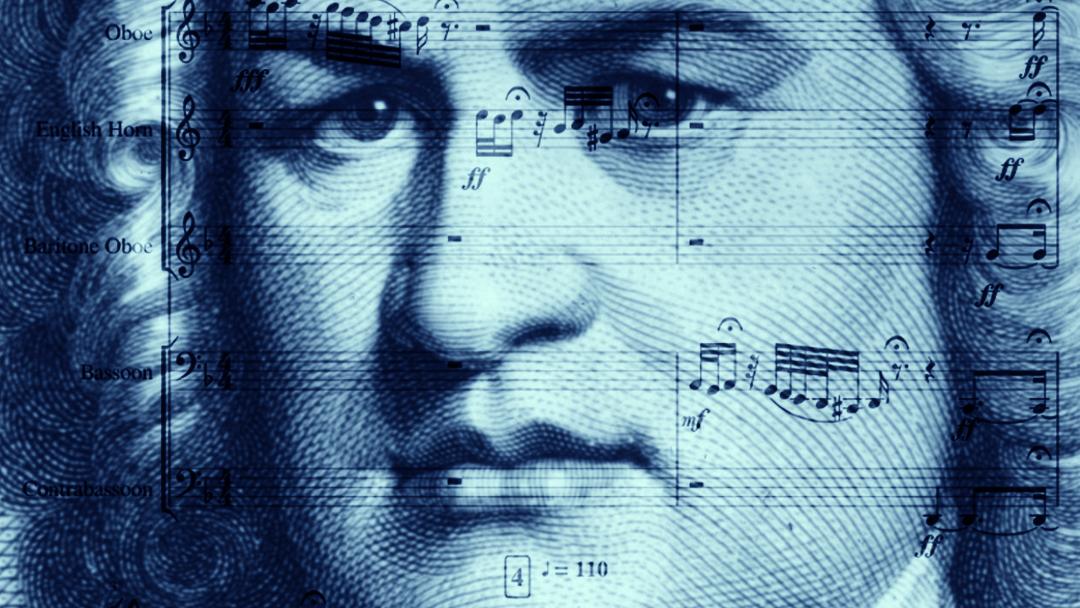 Johann Sebastian Bach, Obras, Música, Padre