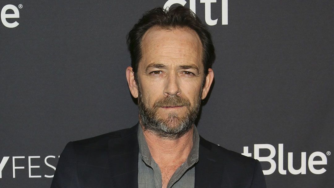 Luke Perry, Beverly Hills, Muere, Actor