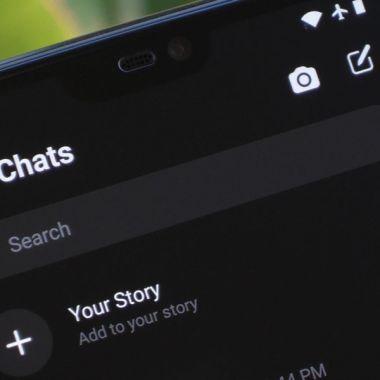 Messenger, Modo Oscuro, Facebook, Activar