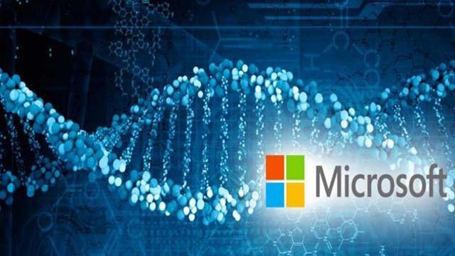 Micosoft, Dispositivo, ADN, Digital
