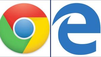 Microsoft, Edge, Navegador, Chromium