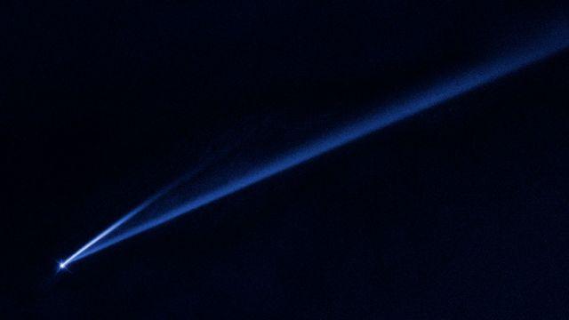 NASA, Hubble, Asteroide, Foto