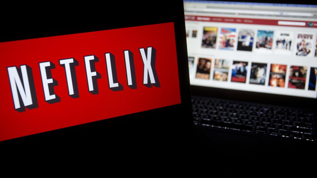 Netflix, Prueba Gratis, México, Quitar logo